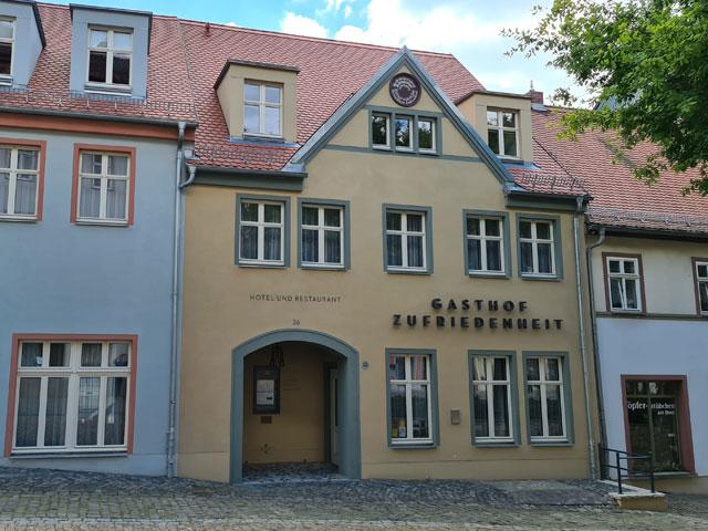 Neubau Gasthaus