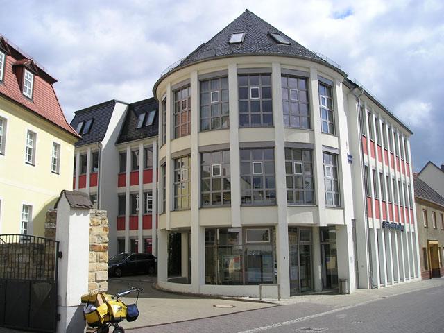 Stadtwerke Merseburg, Merseburg